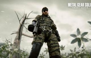 Metal Gear Solid 3 Remake İçin Çalışan Geliştirici...