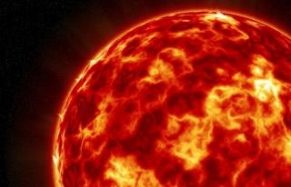 Metali Anında Buharlaştıracak Kadar Sıcak: 2 Bin...
