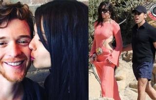 Metin Hara, Adriana'nın yeni aşkı için ne dedi?