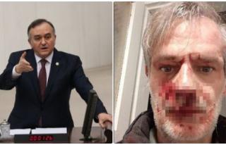 MHP Grup Başkanvekili Erkan Akçay'dan Tepki Çeken...
