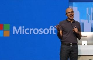 Microsoft dev satın almanın peşinde