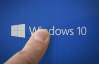 Microsoft'tan Windows'u bozan yama!