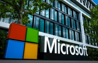 Microsoft'un