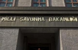 Milli Savunma Bakanlığı: 'Hakkari'de Açılan Taciz...