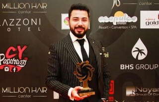 Million Hair Center CEO'su Fatih Köse: 'Dünyada...