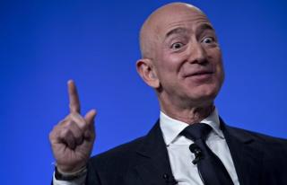 Milyarder iş insanı Jeff Bezos ölümsüzlüğü...