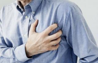 Milyonlarca hayat kurtaracak proje: Kalp hastalıklarını...