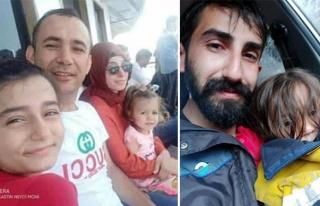 Minik Elif'i Sele Kapılmaktan Kurtaran Kahramandan...