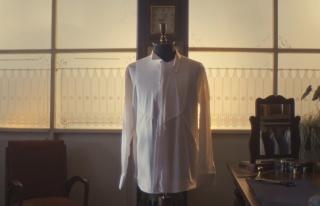 Minnet ve Özlemle: Kiğılı'dan 'Onun Kıyafeti'...
