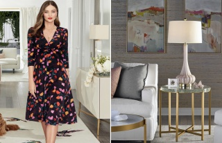 Miranda Kerr lüks malikanesinde karantinada