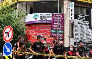Mithat Sancar: '40 Kişilik Toplantı Son Anda İptal...