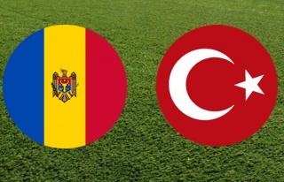 Moldova Türkiye Canlı İzle| Moldova Türkiye Canlı...