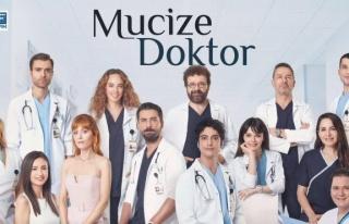 Mucize Doktor oyuncuları kimler? İşte yeni sezon...