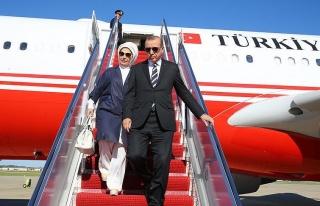 Muhalefetin 'Cumhurbaşkanlığı'nın Kaç Uçağı...