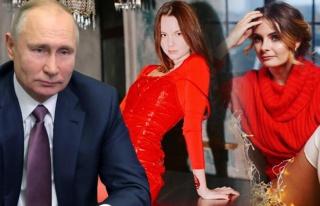 Muhalif lider Navalni'nin tutuklanmasını protesto...