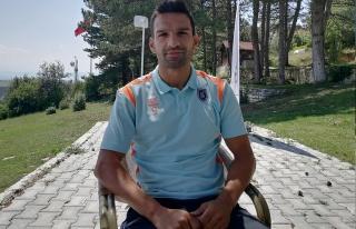 Muhammet Demir: 'Milli takımdan dolayı hayal kırıklığı...
