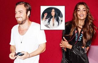 Murat Dalkılıç'tan 'yeni aşk' açıklaması