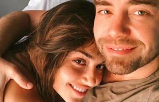 Murat Dalkılıç ve Hande Erçel düeti