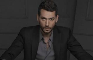 Murat Yıldırım 'Ramo' ile ekrana dönüyor