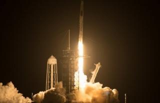 Musk, ilk SpaceX limanını doğruladı