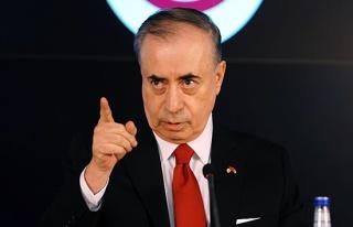 Mustafa Cengiz: 'Arda Turan gündemimizde yok, bize...