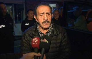 Mustafa Keser'in Bülent Ersoy'a olan kızgınlığı...