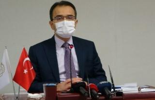 Mutant virüs Çankırı'da da görüldü
