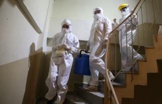 Mutant Virüs Önlemi: Karantina Süreleri 10 Günden...