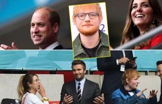 Müzisyen Ed Sheeran karantinada!