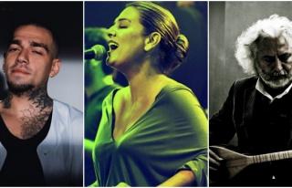 Müzisyenlerden Ortak Boğaziçi Açıklaması: 'Direnen...