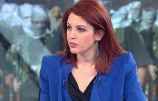 Nagehan Alçı'dan Boğaziçi'ne Vekaleten Rektör...