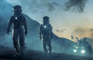 NASA duyurdu: Uzay seyahatleri başlıyor! Günübirlik...