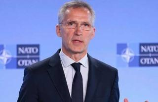 NATO: Türkiye terörle mücadelede çok önemli bir...