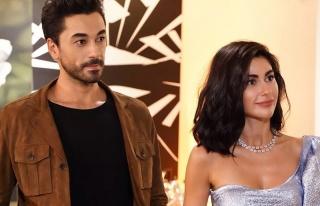 Nesrin Cavadzade ve Gökhan Alkan'ın ayrılık iddiasında...