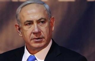 Netanyahu'dan 'savaş' tehdidi