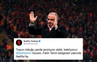 Netflix'ten Galatasaraylıları Heyecanlandıran Haber:...