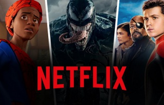 Netflix uygulamasından Sony çıktı