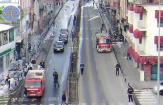 Nevşehir Belediyesi, Cadde ve Yolları 'Foşur Foşur...