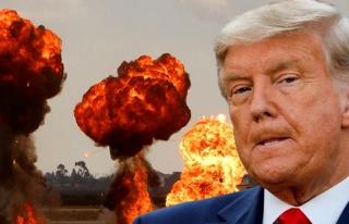 New York Times'dan bomba iddia: Trump giderayak İran'ın...
