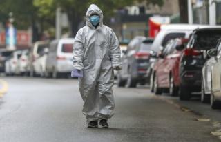 New York Times Hazırladı: Seyahat Engeli Koronavirüsün...
