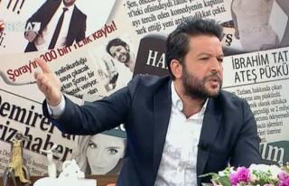 Nihat Doğan'dan HDP'nin Kapatılma Davası İçin...