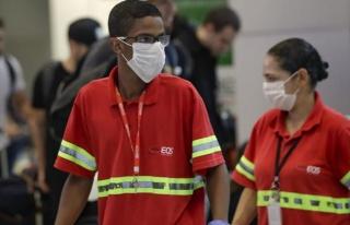 Nijerya, Türkiye dahil koronavirüs vakaları artan...