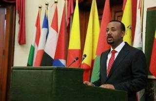 Nobel Barış Ödülü Sahibini Buldu: Etiyopya Başbakanı...