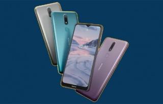 Nokia'dan iki yeni Android daha