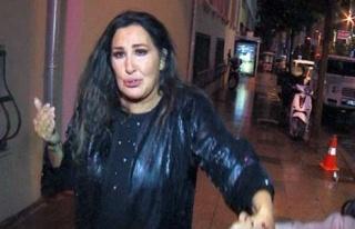 Nükhet Duru acı haberi alınca gözyaşlarına boğuldu!