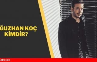 O Ses Türkiye jürisi Oğuzhan Koç kimdir? Oğuzhan...