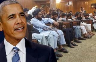 Obama'nın takasla cezaevinden çıkarttığı 5 Taliban...