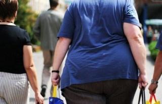 Obezite araştırması: Hem insanları hem de gezegeni...