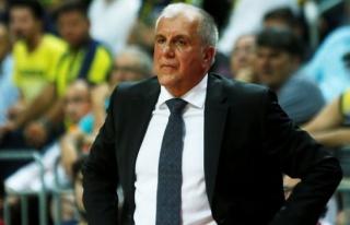 Obradovic: Oyuncularımın desteğe ihtiyacı var!