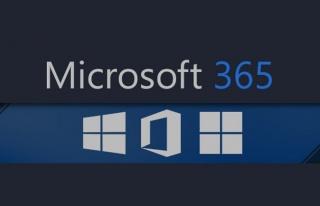 Office 365'e Corona Virüsü önlemi